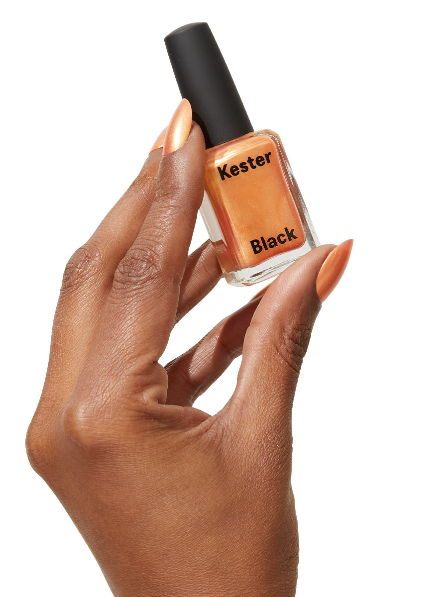 Tangerine Dream Polish