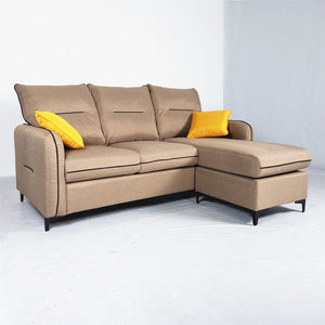 Bruno-L Shape Sofa
