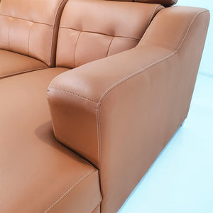 Elite L-Shape Sofa
