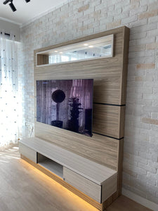 TV Wall Collection F6