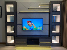 TV Wall Collection XZ-M