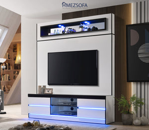 TV Wall Collection F2
