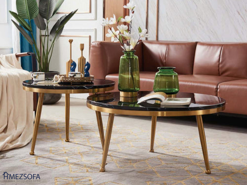 Rodney Coffee Table (One Pair)