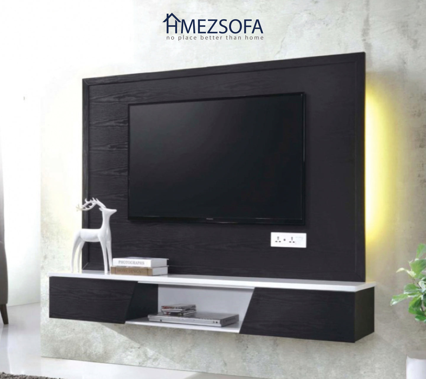 TV Wall Collection R