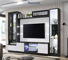 TV Wall Collection U9