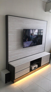 TV Wall Collection F3