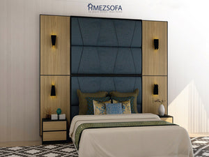 Bedroom Feature Wall BRAVO