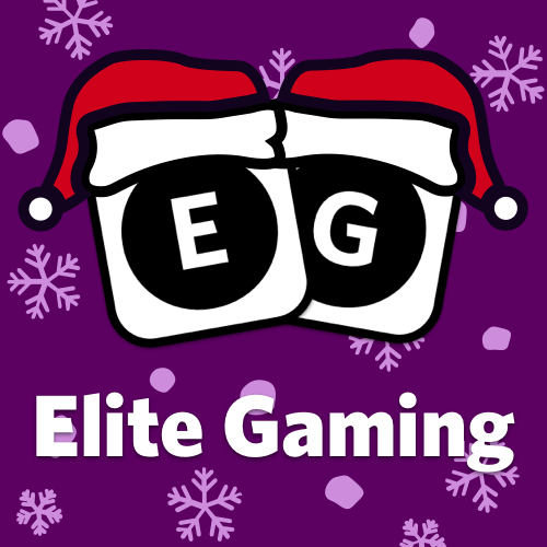 Christmas at Elite Gaming