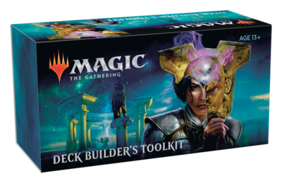 Theros: Beyond Death Deckbuilder's Toolkit