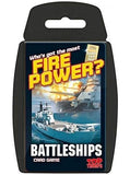 Top Trumps Stocking Fillers - Choose Your Theme!