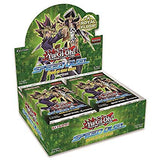 Speed Duel: Arena Of Lost Souls Booster Box (36 Boosters)