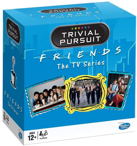 Trivial Pursuit: Friends Edition