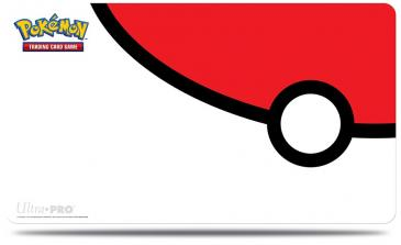 Ultra Pro: Playmat Pokeball