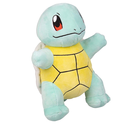 8-inch Pokemon Plush - Squirtle