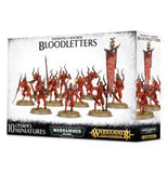 Demons of Khorne: Bloodletters