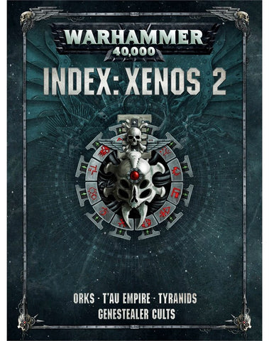 Index: Xenos Vol. 2