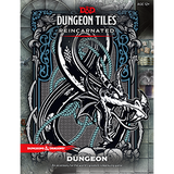 Dungeon Tiles: Reincarnated