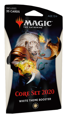 Core Set 2020 Theme Booster