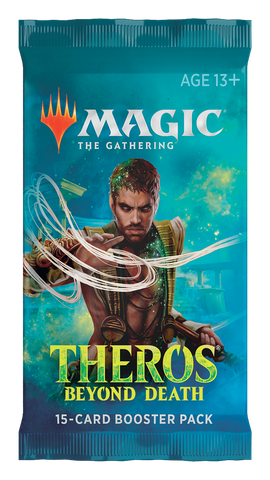 Theros: Beyond Death Draft Booster