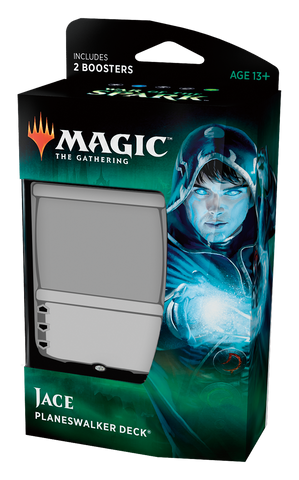 War of the Spark Planeswalker Bundle (2x Planeswalker Decks)