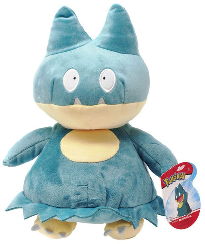 8-inch Pokemon Plush - Munchlax