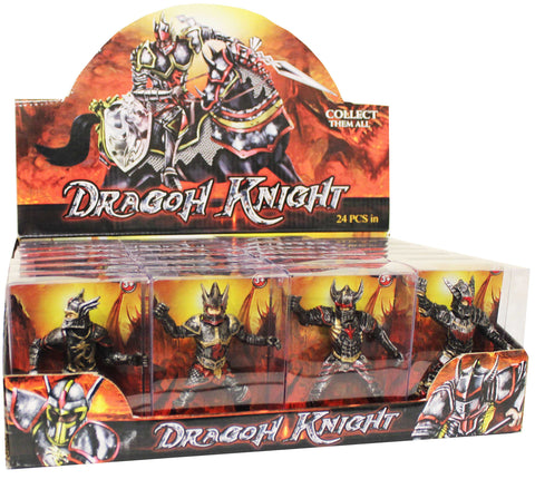 Dragon Knight - Be Without Fear in the Face of Your Enemies
