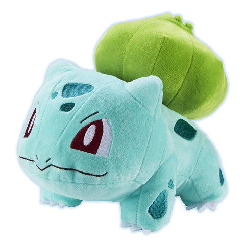 8-inch Pokemon Plush - Bulbasaur