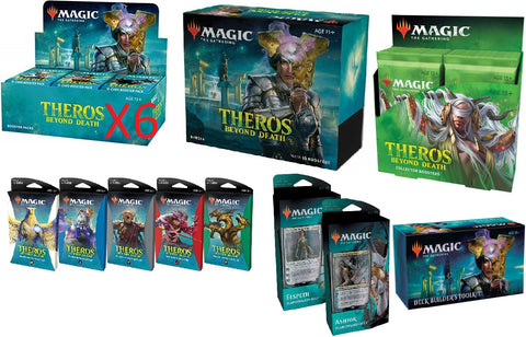 Theros: Beyond Death Beyond Life Bundle