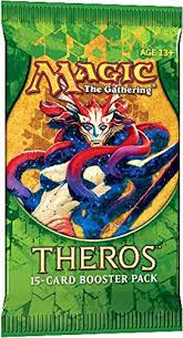 Theros Booster Pack