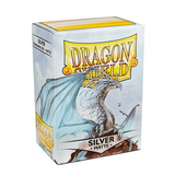 Dragon Shield: 100 Sleeves