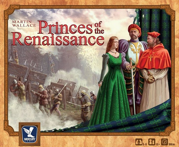 Princes of the Renaissance
