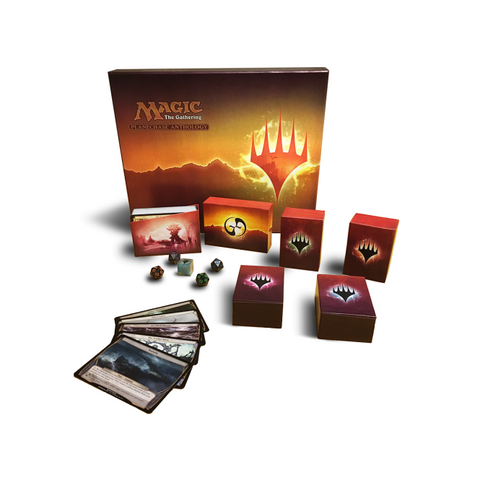 MTG: Planeschase Anthology