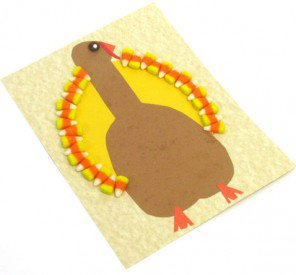 Preschool Turkey