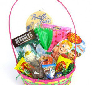 Easter Candy & Gift Ideas