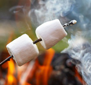 More S'mores Ideas for S'more Day