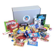 Image of Retro Candy Assortments collection