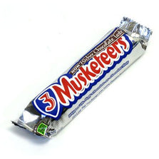 Image of 3 Musketeers Bar collection