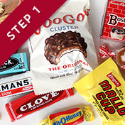 Image of Upack Party Favors - Select Candy collection