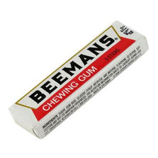Image of Beemans Gum collection