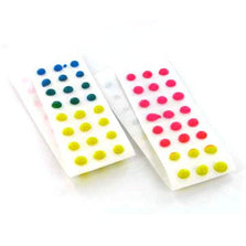 Image of Candy Buttons on Paper Tape collection