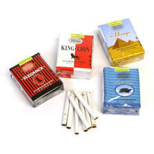 Image of Chocolate Cigarettes Candy collection