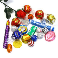Image of Chocolate Foiled Candy collection