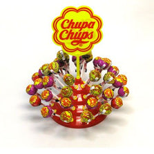 Image of Chupa Chups collection