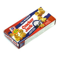 Image of Cracker Jack collection