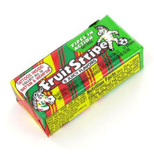 Image of Fruit Stripe Gum collection