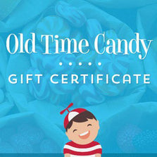 Image of Gift Certificates collection