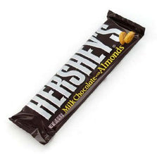Image of Hershey's Chocolate Almond Bar collection