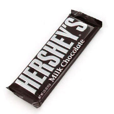 Image of Hershey's Chocolate Bar collection