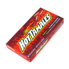 Image of Hot Tamales collection