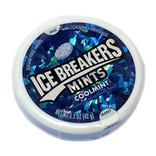Image of Ice Breakers Mints collection
